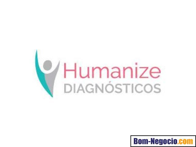 Humanize Diagnósticos. Centro Especializado no Diagnóstico da Endometriose