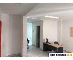 Aluguel Sala - 91 m2 - Ótima Localização! (Pça 7)