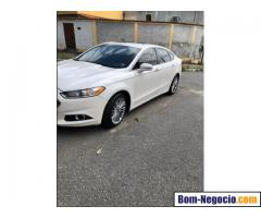 Ford fusion 2013/2013