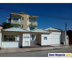 Apartamento para alugar na temporada em Laguna/sc bairro Mar-grosso