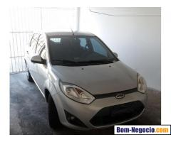 Ford Fiesta 1.6 8v Flex 2014