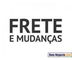 FRETES EM BRASILIA DF