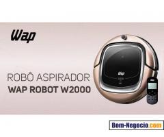 Robô Aspirador W2000
