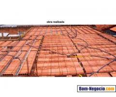 bendsergio construção e reforma