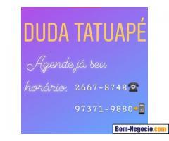 """Grupo DUDA Santana """"Unidade Tatuapé"""""""