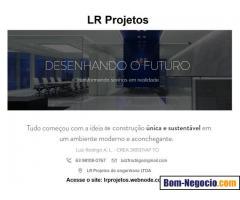 Projetos e serviços de engenharia