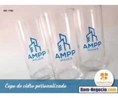 COPO DE VIDRO PERSONALIZADO 7700