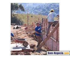 Ventura reformas e construção civil