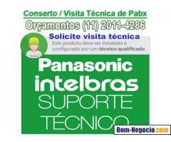 Conserto de Interfones Autorizada Intelbras - Maxcom