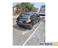 Vendo Peugeot ano 2002