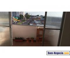 Edificio Manoel Ribeiro. Av. Constantino Nery. Centro