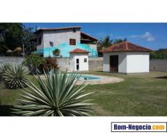 Casa São Pedro D'Aldeia - Praia Linda