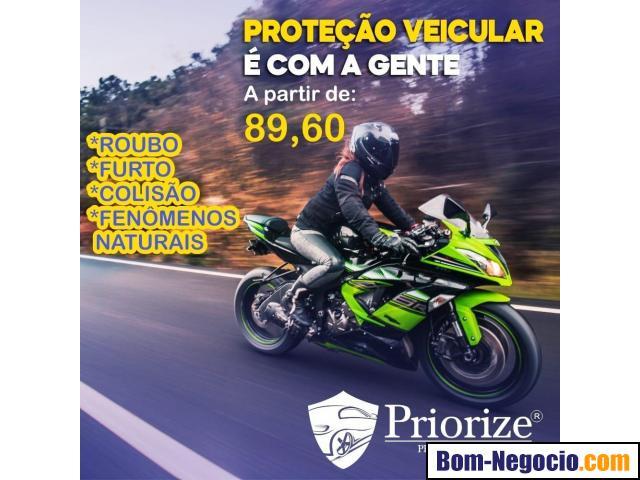 PROTEÇAÕ VEICULAR PRIORIZE