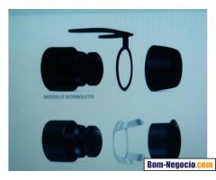 R$ 70 R$ 74 Câmera de ré frontal de alta qualidade