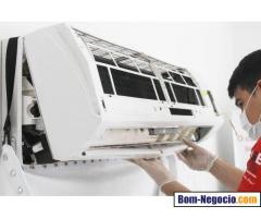 DVS Limpezas de Ar condicionados