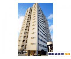 Apartamento à venda com 3 dormitórios em Jacarecica, Maceió
