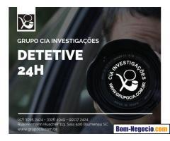 DETETIVE PARTICULAR - 24H