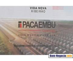 Lote Comercial - Pacaembu FINANCIAMENTO DIRETO COM A CONSTRUTORA