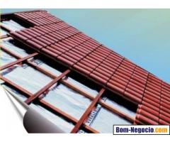 Manta para telhado em SP - Jer Alves