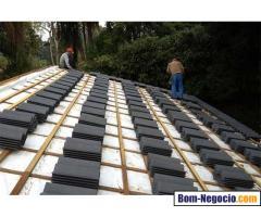Preço de Madeira para Telhado - Jer Alves