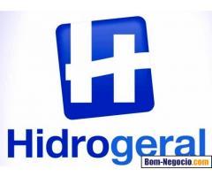 Desentupidora Hidrogeral