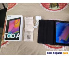 "Tablet Samsung Tab A ""Novo"""