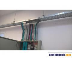 Instalação Manutenção Elétrica | Energia Solar