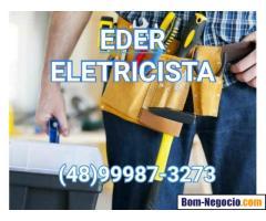 Eletricista em Criciúma SC