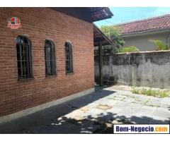 Casa com 3 dormitórios à venda, 148 m² por R$ 371.000 - Balneário Agenor de Campos - Mongaguá/SP