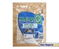 mascara pff2 sem válvula MFQ