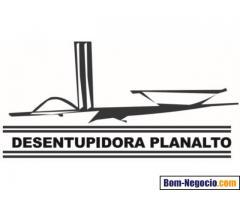 Desentupidora Planalto