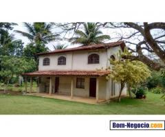 Aluguel de Casa em Sítio Mangarai