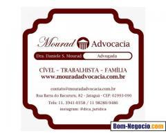 Advocacia Jaraguá - SP