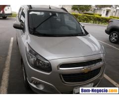 Chevrolet Spin 1.8 LTZ 8V Flex 4P Automático 2017/2017
