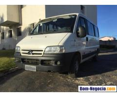 Van Jumper Citroen
