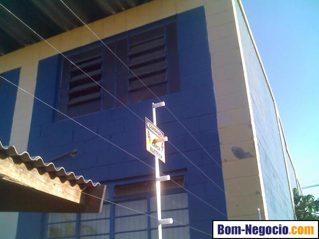 Manutençao De Cerca Eletrica Engenheiro Trindade (11) 98475-2594