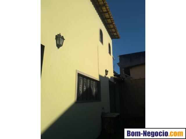Venda de casa em Campo Grande - RJ