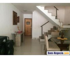 Vendo Casa Triplex á 5 mnts da Praia do Pontal - Recreio dos Bandeirantes