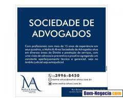 Mafra e Alves Sociedade de Advogados - Direito do Trabalho