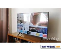 TV SAMSUMG RU7100