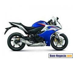 moto CBR600F