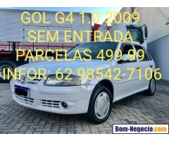 GOL G4 1.0 COMPLETO 2009/10
