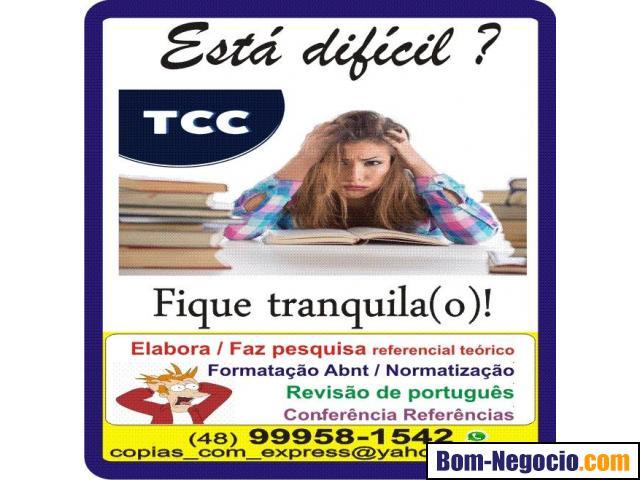 Teses Monografia Tcc Artigos Projeto Paper Relatório Resenha Abnt