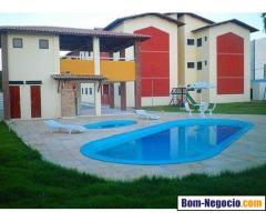 Ótimo apartamento na Maraponga, 3 quartos