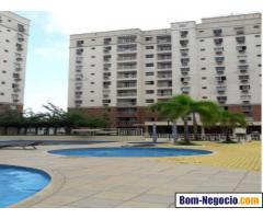 Excelente Apartamento, Eco Parque Condomínio Clube Residencial
