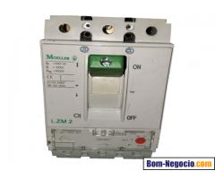 Disjuntor Elétrico Moeller - LZM 2