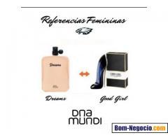 Melhores perfumes do mundo
