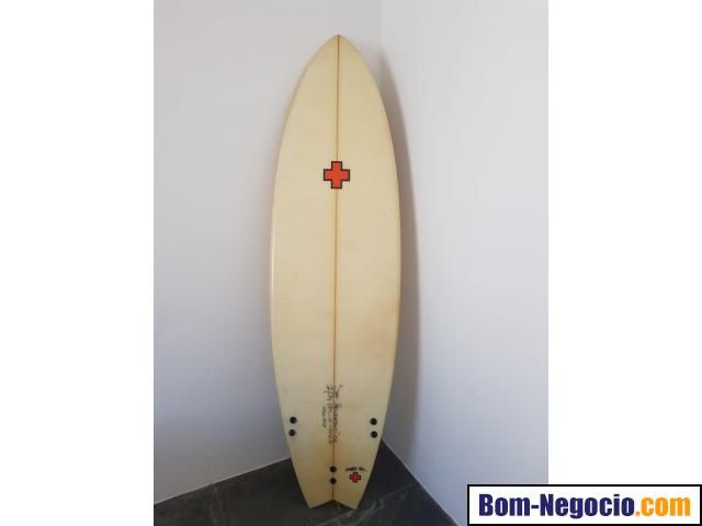 Prancha Surf Prescription 6' 2