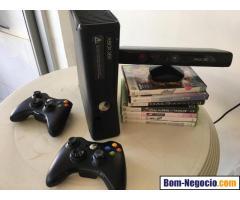 Vendo - Xbox 360 Bloqueado