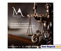 Mafra & Alves Sociedade de Advogados